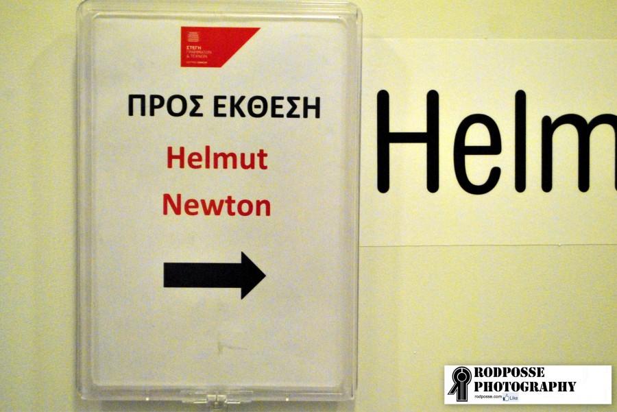 Newton photography