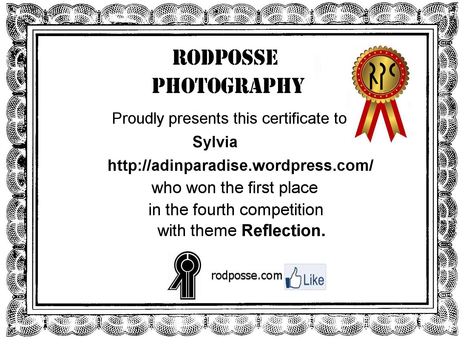 4th rpc   Rodposse