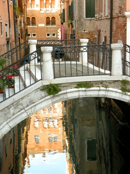 Sant Angelo - The Upper Three Floors